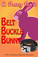 Belt Buckle Bunny ebook cover